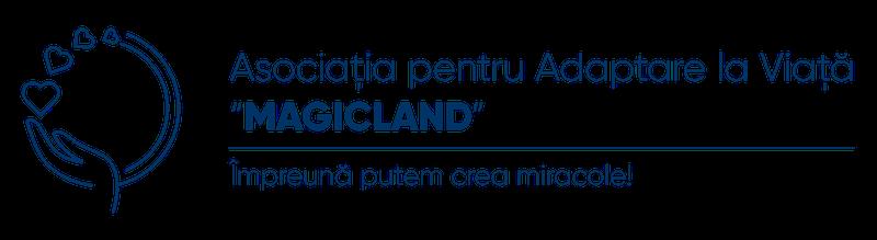 Asociatia pentru adaptare la viata Magicland